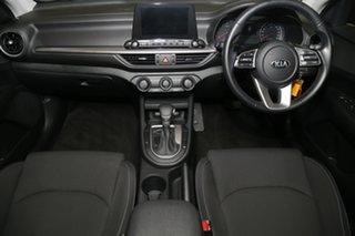 2020 Kia Cerato BD MY20 S Grey 6 Speed Sports Automatic Hatchback