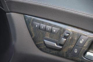 2013 Mercedes-Benz CLS-Class X218 CLS250 CDI BlueEFFICIENCY 7G-Tronic + Shooting Brake
