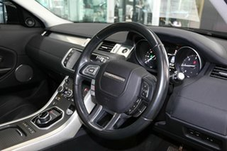 2016 Land Rover Range Rover Evoque L538 MY16.5 TD4 150 SE Grey 9 Speed Sports Automatic Wagon.