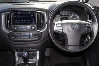 2018 Holden Colorado RG MY19 LTZ Pickup Crew Cab Black 6 Speed Sports Automatic Utility