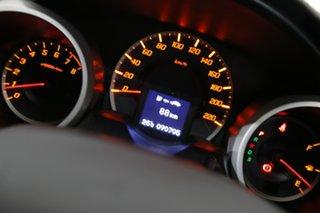 2012 Honda Jazz GE MY12 Vibe-S Green 5 Speed Automatic Hatchback