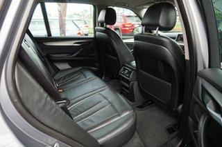2015 BMW X5 F15 xDrive30d Space Grey 8 Speed Sports Automatic Wagon