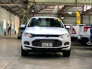 2012 Ford Territory SZ TX Seq Sport Shift AWD White 6 Speed Sports Automatic Wagon.