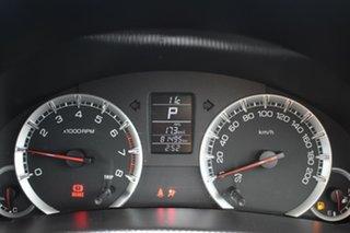 2013 Suzuki Swift FZ MY14 GL Black 4 Speed Automatic Hatchback