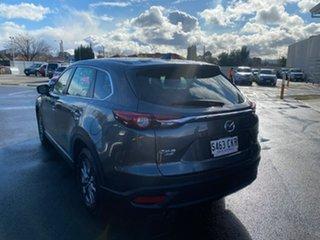 2019 Mazda CX-9 TC Sport SKYACTIV-Drive i-ACTIV AWD Grey 6 Speed Sports Automatic Wagon