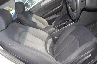 2019 Hyundai Sonata LF4 MY19 Active White 6 Speed Sports Automatic Sedan