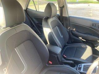 2021 Hyundai Venue QX.V3 MY21 Active Polar White 6 Speed Automatic Wagon