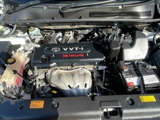 2011 Toyota RAV4 ACA38R MY11 CV 4x2 White 4 Speed Automatic Wagon