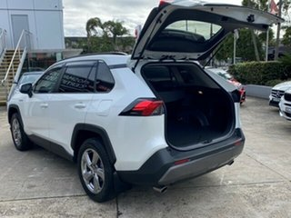 2020 Toyota RAV4 Axah52R GXL 2WD Crystal Pearl 6 Speed Constant Variable Wagon.