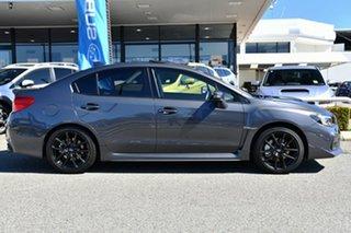 2020 Subaru WRX V1 MY20 Premium Lineartronic AWD Grey 8 Speed Constant Variable Sedan