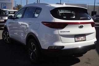 Sportage S GSL 2.0L 6Spd Auto Wagon.