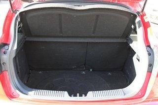 2012 Kia Rio UB MY12 S Red 4 Speed Sports Automatic Hatchback