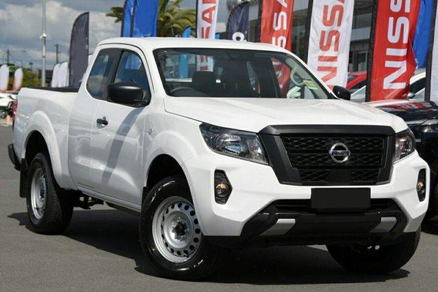New Nissan Navara D23 MY21 SL King Cab Newstead, 2021 Nissan Navara D23 MY21 SL King Cab Polar White 7 Speed Sports Automatic Utility