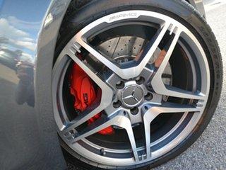 2012 Mercedes-Benz E-Class W212 MY12 E63 AMG SPEEDSHIFT MCT Grey 7 Speed Sports Automatic Sedan