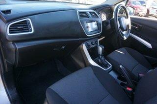 2015 Suzuki S-Cross JY GLX Silver 7 Speed Constant Variable Hatchback