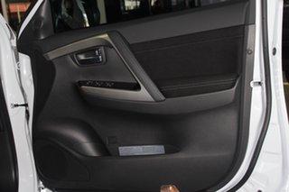 2021 Mitsubishi Pajero Sport QF MY21 GLS White Diamond 8 Speed Sports Automatic Wagon