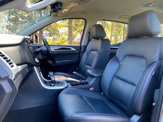 2018 LDV T60 SK8C Luxe Grey 6 Speed Sports Automatic Utility