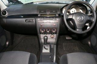 2009 Mazda 3 BL10F1 Neo Activematic Black 5 Speed Sports Automatic Sedan