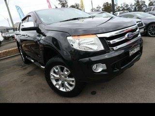 Ford RANGER 2014.00 DOUBLE PU XLT . 3.2D 6A 4X4.