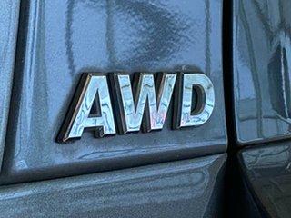 2010 Toyota RAV4 ACA33R MY09 CV Grey 4 Speed Automatic Wagon