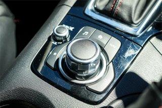 2015 Mazda 3 BM5278 Touring SKYACTIV-Drive Bronze 6 Speed Sports Automatic Sedan
