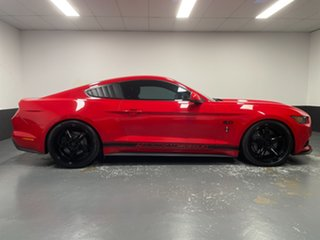 2017 Ford Mustang FM 2017MY GT Fastback Red 6 Speed Manual Fastback