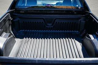 2017 Holden Ute VF II MY17 SV6 Ute Black 6 Speed Sports Automatic Utility