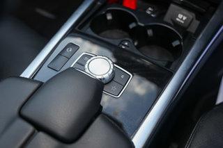 2013 Mercedes-Benz E-Class W212 MY13 E300 BlueTEC Hybrid 7G-Tronic + Obsidian Black 7 Speed
