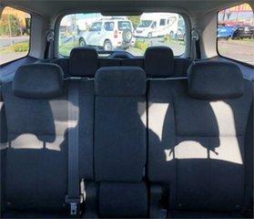 2012 Subaru Liberty B5 Exiga Black 6 Speed Constant Variable Wagon