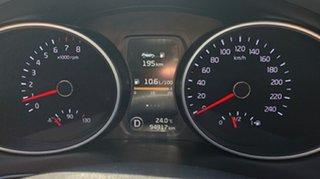 2015 Kia Sportage QL MY16 SLi AWD White Automatic