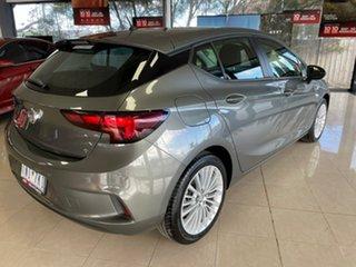 2016 Holden Astra BK MY17 R Grey 6 Speed Sports Automatic Hatchback