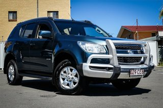 2014 Holden Colorado 7 RG MY14 LT Blue 6 Speed Sports Automatic Wagon.