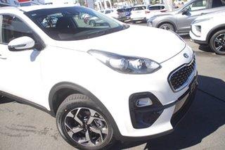 Sportage S GSL 2.0L 6Spd Auto Wagon