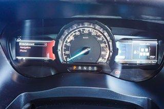 2017 Ford Everest UA Titanium Silver 6 Speed Sports Automatic SUV