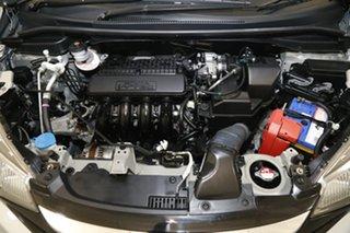 2016 Honda Jazz GF MY17 VTi-S Silver 1 Speed Constant Variable Hatchback