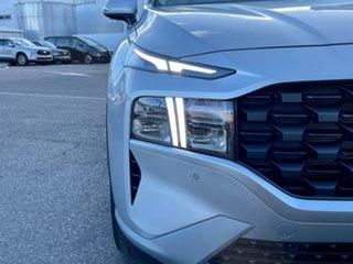 2021 Hyundai Santa Fe Tm.v3 MY21 Active T2x 8 Speed Sports Automatic Wagon.