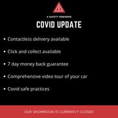 2019 Toyota RAV4 Axaa54R Edge AWD Black 8 Speed Sports Automatic Wagon