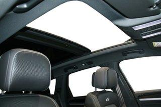 2021 Volkswagen Touareg CR MY21 210TDI Tiptronic 4MOTION R-Line Deep Black Pearl Effect 8 Speed