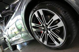 2019 Audi SQ5 FY MY19 Black Edition Tiptronic Quattro Grey 8 Speed Sports Automatic Wagon