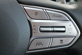 2021 Hyundai Santa Fe Tm.v3 MY21 Highlander DCT Silver 8 Speed Sports Automatic Dual Clutch Wagon