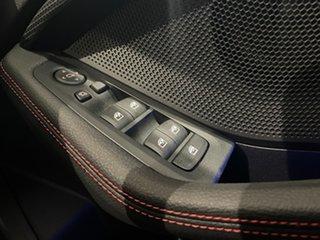 2021 BMW 1 Series F40 128ti Steptronic Misano Blue Metallic 8 Speed Sports Automatic Hatchback
