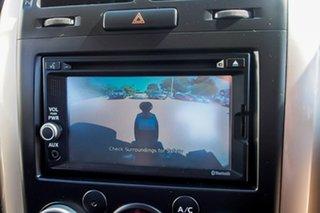2016 Suzuki Grand Vitara JB Navigator 2WD Silver 4 Speed Automatic Wagon