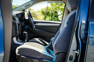 2014 Holden Colorado 7 RG MY14 LT Blue 6 Speed Sports Automatic Wagon