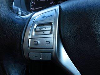 2016 Nissan Altima L33 ST-L White Continuous Variable Sedan