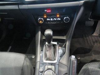 2015 Mazda 3 SP25 SKYACTIV-Drive Sedan