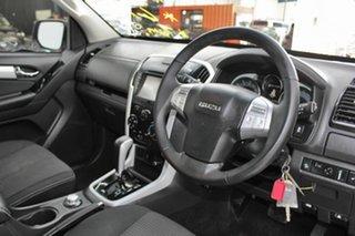 2017 Isuzu MU-X UC MY17 LS-M (4x4) White 6 Speed Auto Sequential Wagon