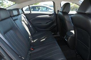 2021 Mazda 6 GL1033 Touring SKYACTIV-Drive Deep Crystal Blue 6 Speed Sports Automatic Sedan