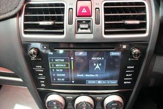 2016 Subaru WRX V1 MY16 Premium Lineartronic AWD White 8 Speed CVT Auto 8 Speed Sedan