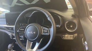 2021 Kia Cerato BD MY22 Sport+ Aurora Black 6 Speed Sports Automatic Hatchback