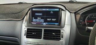 2016 Ford Territory SZ MkII TS Seq Sport Shift AWD Rd/cloth 6 Speed Sports Automatic Wagon